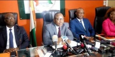 Côte d'Ivoire : Législatives 2021, la CEI proroge la réception des dossiers de candid...