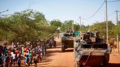 Burkina Faso: Le curé de Soubaganyedougou porté disparu