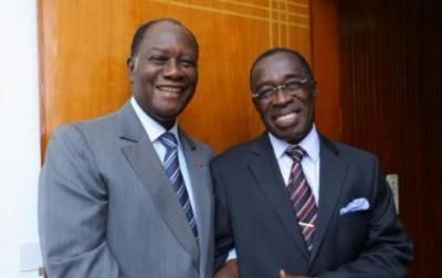 Côte d'Ivoire : Covid-19 anecdotique, Ouattara va-t-il adouber les propositions du co...