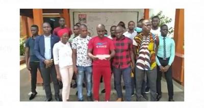 Côte d'Ivoire : Législatives 2021, RHDP, le président des jeunes retenu en tant que s...