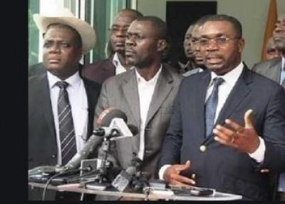 Côte d'Ivoire : Fonctionnaires et retraités, reprise du paiement du  stock des arriér...