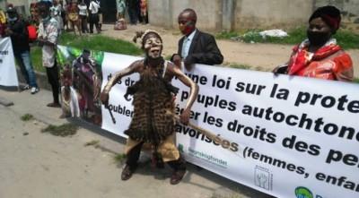 RDC : Plus de 46 pygmées massacrés en Ituri par des ADF, une enquête réclamée