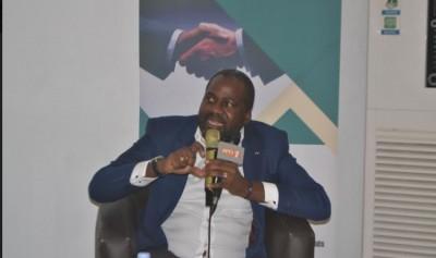 Côte d'Ivoire : Le Directeur Général de la Poste aux livreurs urbains «La Poste n'est pas votre concurrente»