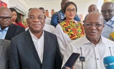 Côte d'Ivoire : Après le dernier coup des « Gors », pour  des proches d'Affi, le temps est venu de rompre avec le  FPI de Gbagbo