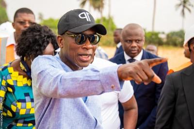 Bénin : Top départ de la campagne électorale, Patrice Talon se lance pour un deuxième mandat