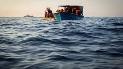 Libye : 43 migrants au moins périssent dans un naufrage au large, des ivoiriens parmi les survivants