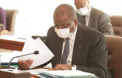 Côte d'Ivoire :  Adaptation de la gestion des sociétés à participation financière pub...