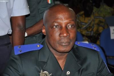 Côte d'Ivoire : Législatives 2021, le général Gueu Michel se jette dans la bataille dans la circonscription de Bin-Houyé (Ouest)