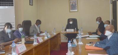 Togo : Pouvoir et opposition renouent le fil du dialogue pour un renouveau