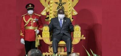 Ghana :  Taille du gouvernement « éléphant » à réduire