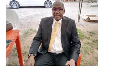 Côte d'Ivoire : RHDP, choix des candidats pour les législatives, un cadre se rebelle...
