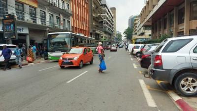 Côte d'Ivoire : Covid-19 pas dangereux mais instauration de l'état d'urgence sanitair...