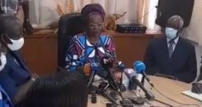 Côte d'Ivoire : Le comité de normalisation installé à la FIF fait de la reprise du ch...