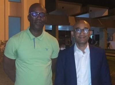 Côte d'Ivoire : Législatives 2021, les candidatures de la coalition PDCI-EDS se préci...