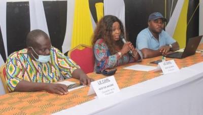 Côte d'Ivoire : Fonds de soutien aux arts et à la culture, la Lonaci parmi les mauvai...