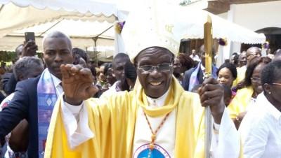 Côte d'Ivoire : Admis à la retraite à 75 ans, le Cardinal Jean Pierre Kutwa rappelé p...