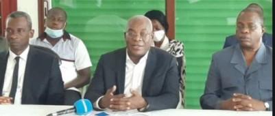Côte d'Ivoire : Législatives 2021, le FPI d'Affi viserait  60 circonscriptions  sur l...