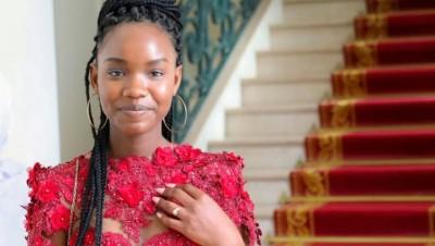 Sénégal–France : «Diary Sow», l'étudiante refait surface et parle d'une pause personn...