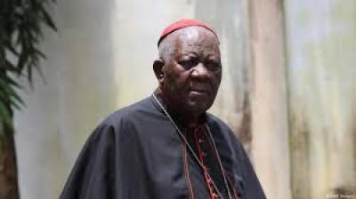 Cameroun : Crise anglophone, jeu trouble des nigérians et de la France, ce que dit le cardinal Christian Tumi