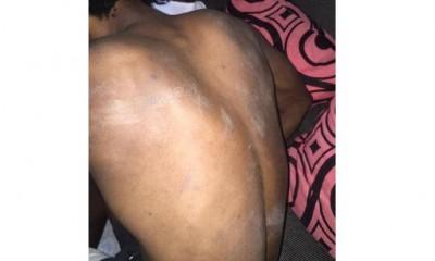 Côte d'Ivoire : Abidjan, l'affaire d'une nourrice tabassée avec son compagnon footbal...