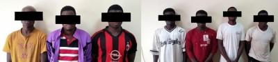Burkina Faso : Cybercriminalité, deux réseaux d'escrocs aux arrêts