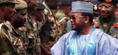 Nigeria :  Rejet de l'appel de dégel des comptes de Sani Abacha