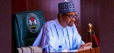 Nigeria :  Appel de Buhari à restructurer la CEDEAO