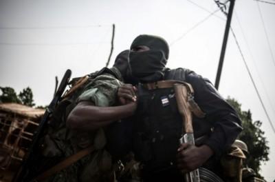 Centrafrique : 44 rebelles tués et trois capturés par les forces centrafricaines et leurs alliés à Boyali