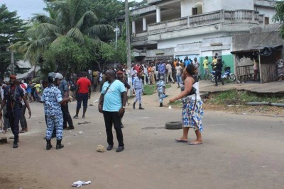 Côte d'Ivoire : Abobo, il débarque au domicile de son ancienne campagne et tue le cop...