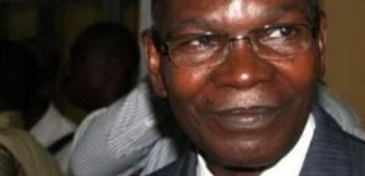 Côte d'Ivoire : Emile Constant Bombet, président du comité électoral du PDCI revient...