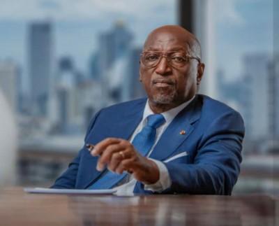 Côte d'Ivoire : Après la Commission de gouvernance, Jacques Anouma reçoit le quitus de la FIFA  pour la présidence de la CAF