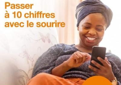 Côte d'Ivoire :    Basculement de la numérotation de 8 à 10 chiffres, les opérateurs de téléphonie rassurent les consommateurs qu'ils seront prêts le 30 janvier 2021