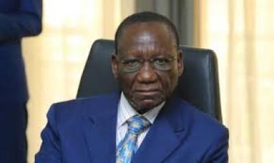 RDC : Le Premier ministre Sylvestre Ilunga Ilunkamba destitué
