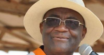 Côte d'Ivoire: Après des soins en France, Guikahué de retour à Abidjan martèle qu'il...