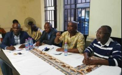 Côte d'Ivoire : Décrispation politique, les cadres « Gors » qui pourraient rentrer da...