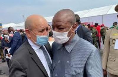Guinée : Mort de deux opposants en détention, Paris exige des comptes à Alpha Condé