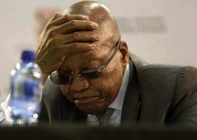 Afrique du Sud : Jacob Zuma obligé de témoigner devant une commission anti-corruption