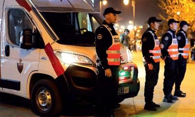 Maroc : Saisie de plus de 950 kilos de résine de cannabis