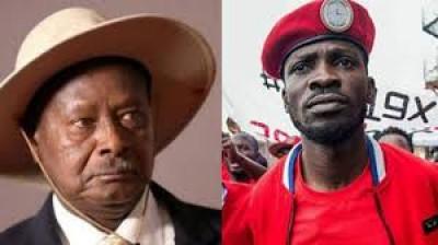 Ouganda : Bobi Wine conteste la réélection de Museveni devant la cour suprême