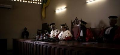 Centrafrique : Législatives, la cour constitutionnelle annule des résultats dans 13 circonscriptions
