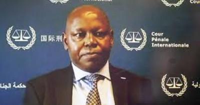 Kenya : La CPI remet l'avocat Paul Gicheru en liberté sous condition après sa reddition