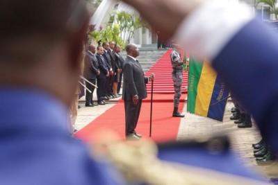 Gabon : Elections sénatoriales, le parti d'Ali Bongo rafle la majorité des sièges