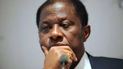 RDC : Alexis Mwamba, Président pro-Kabila du sénat à son tour menacé de destitution
