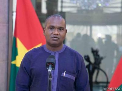 Burkina Faso : Les pays de la CEDEAO harmonisent leur position pour le 34e Sommet de l'Union africaine