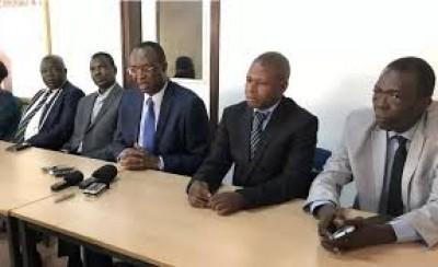Centrafrique : La coalition de l'opposition COD 2020 quitte le processus électoral