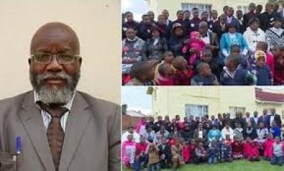 Zimbabwe : Un autre politicien meurt du Covid-19 et laisse 79 enfants,12 épouses