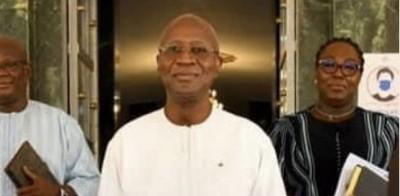 Burkina Faso : Proclamation jeudi de Déclaration de Politique Générale du Premier ministre