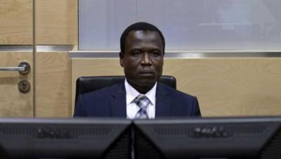 Ouganda : CPI, l'enfant-soldat Dominic Ongwen fixé sur sentence