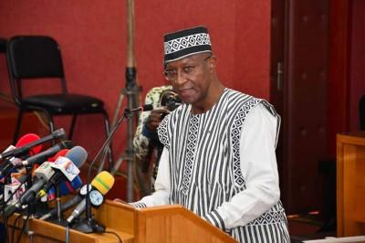 Burkina Faso : Report des municipales en vue de réformes préalables