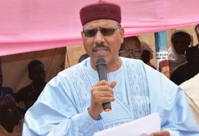 Niger : Deux poids lourds  se rallient à Mohamed Bazoum, qualifié au second tour
